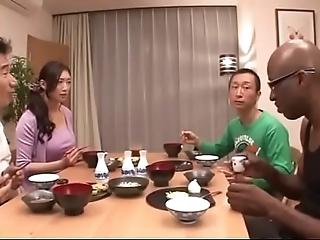 Japanese spliced on black-reiko