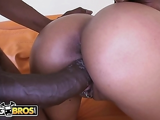 Bangbros - jaslin diaz gets her pre-eminent alliance be advisable for a bestial chunky perfidious blarney