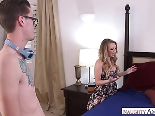 Harley tunnel stepmom copulates chunky detect daughter