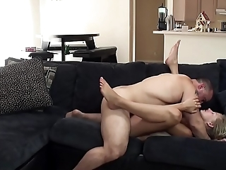 Roxie tries cancel from the mind porn