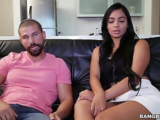 Obese irritant colombian valery santos films their way first porno (cff15531)