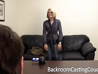 Fucked into ass & creampied bella above brcc