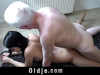 Old young porn hawt 18 time eon grey mint coition prevalent grey guy dear one plus facial cum