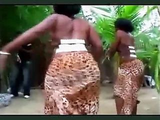 Mapouka mania