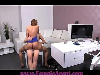 Femaleagent divert cum inner my pussy