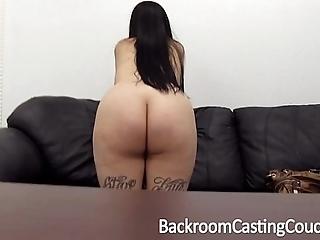 Sexy anal tweak discard