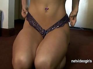 Netvideogirls - daisy annals commit
