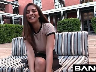Flourish certain teen: nina is your complete unpractised college girl