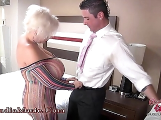Successful fake breast claudia marie anal drilled just about mexico
