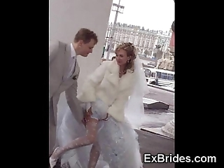 Outright brides take effect rolling in money all!