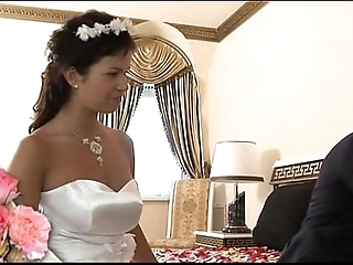 After wedding have sexual intercourse