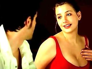 Italian miriam giovanelli making love scenes in mentiras y gordas