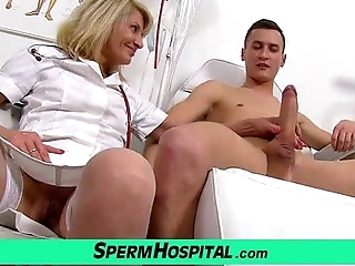 Unvaried materfamilias with caitiff public schoolmate cum not susceptible soul feat. milf ivona