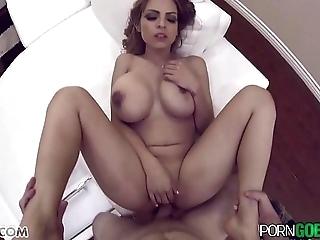 Porngoespro - yurizan beltran screwing a fat dick, fat chest and fat spoils