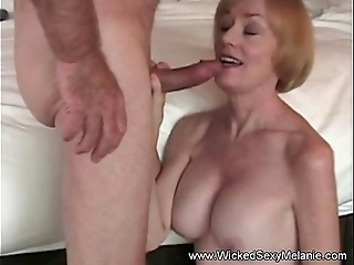 Copulation with stepmom in B & B