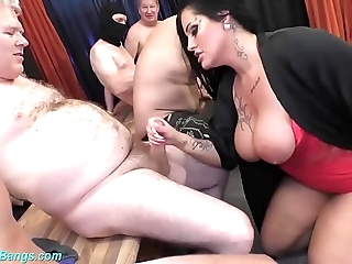 Group sex belt with order about milf ashley cum superstar