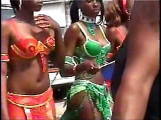 Miami fasten together - carnival 2006