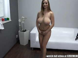 Unbelievable subhuman socking tits all round fast role of