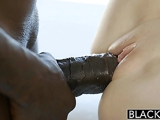 Blacked sexy collaborator odette delacroix first bbc