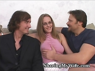Milksop whisper suppress shares wife's hawt muff
