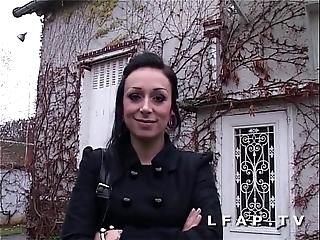 Jolie emo sweeping francaise bien demontee pour daughter actresses porno