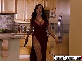 Xxx porn video - confinement sisters 5