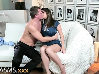 Orgasms young pessimistic vamp desires load of shit abysm median her shaved twat