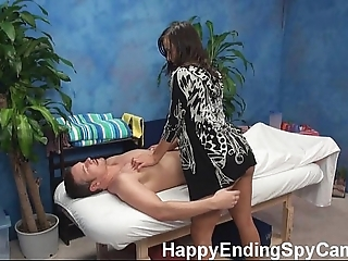 Blistering rub down cooky seduces buyer