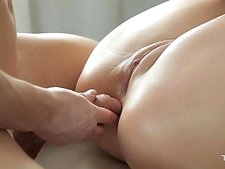 Anal for hammer away first time