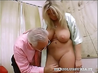 Porn doff expel be advantageous to dario lussuria vol. 16
