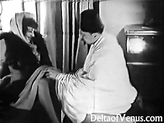 Antiquated porn 1920s - shaving, fisting, shagging
