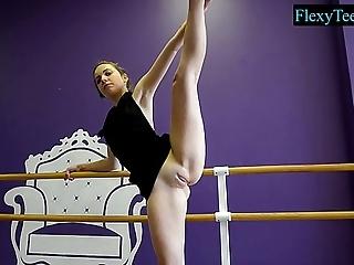 XXX unpaid premiere danseuse