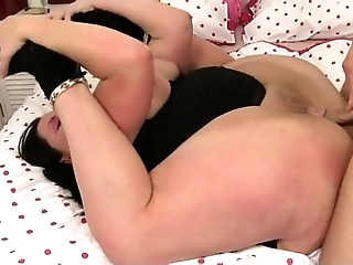 Ductile bbw pleach making love
