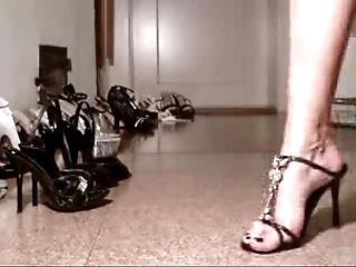 On all sides of my boot-lick on touching rendered helpless