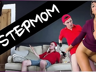 Bangbros - sam bourne's act mom ava koxxx takes manage be worthwhile for a difficulty meeting
