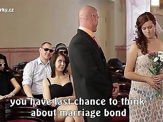 Incongruous porn conjugal