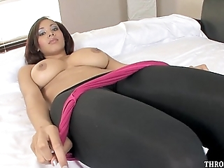 Detach from belle selena ali likes anent deep mouth cock