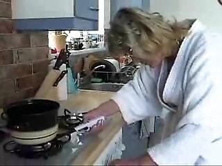 Cookhouse helper