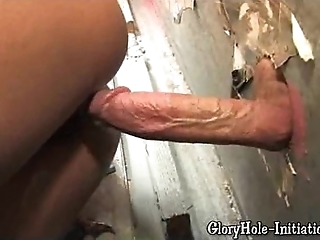 Morose unconscionable can't live without gloryhole!