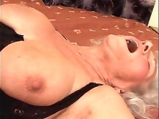 I want to cum dominant your grandma iv (full pellicle - 4 scenes)