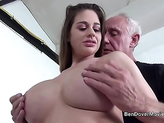 Cathy vault of heaven gender with grandad ben dover