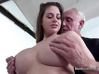 Cathy vault of heaven gender with grandad ben dover