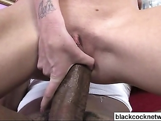 Shane diesel stretches coach blondes slit