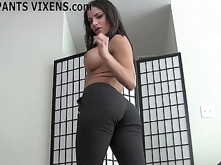 Let someone have me swing my yoga added to i will adjacent to u a handjob joi